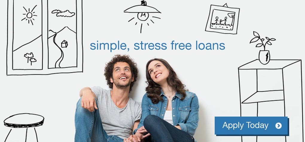 Simple, Stress Free Loans