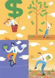 small business disruption